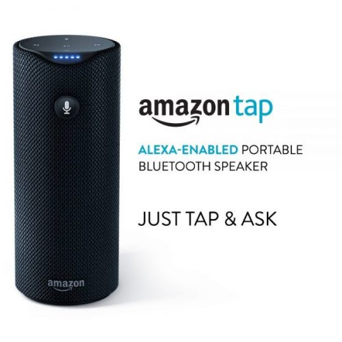Amazon Tap Review