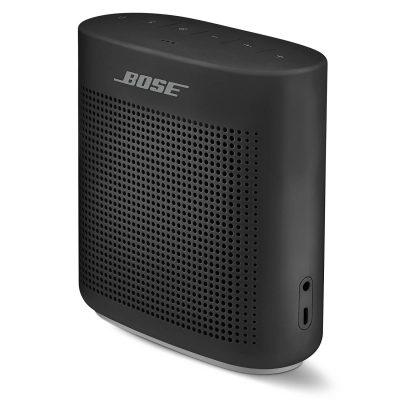 Bose SoundLink Bluetooth Speaker II Review