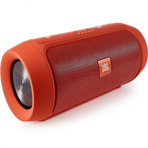 JBL Charge 2+: Reviewing the Splashproof Portable Bluetooth Speaker