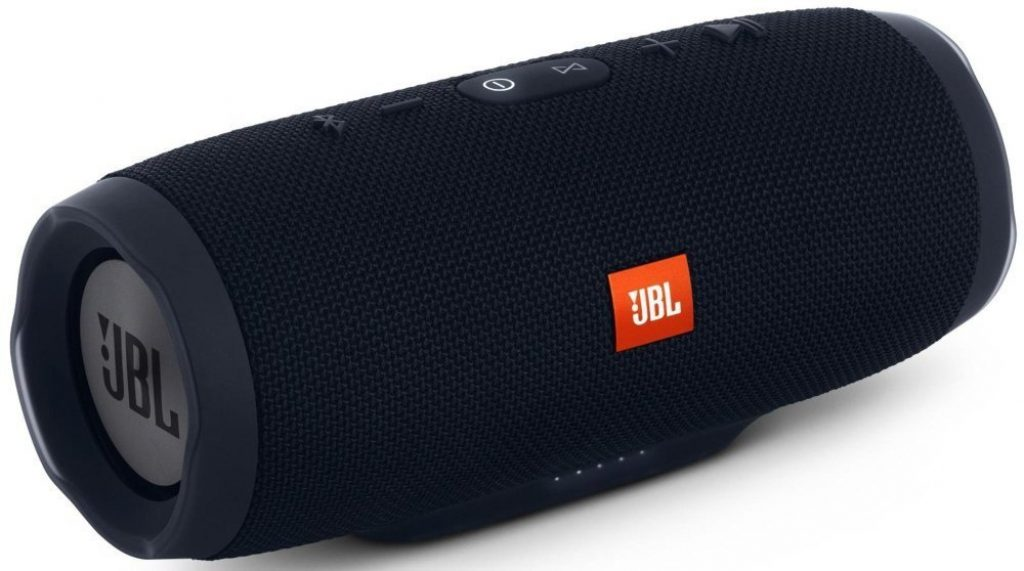JBL Charge 3 Bluetooth Speaker Review